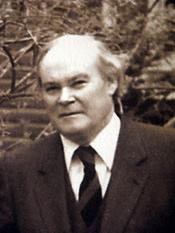 Hugh Alexander Logan