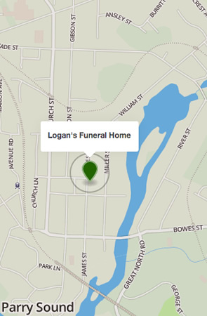 Get Directions to Logan's Funeral Home on Google Maps